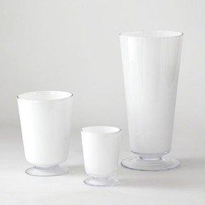 Clean Line Vase-Sm