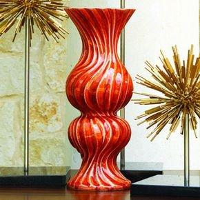 Magura Vase-Mandarin-Sm