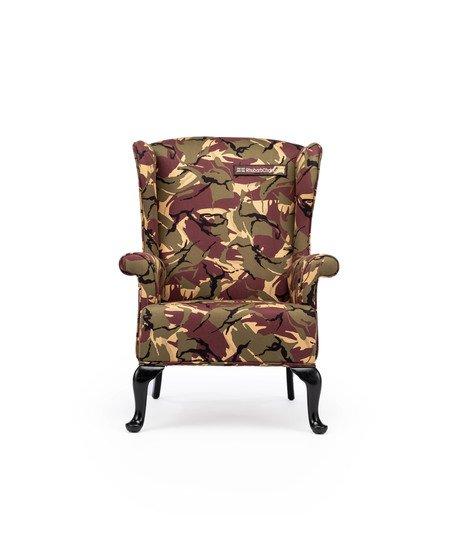 The army jungle camo wing chair  rhubarbchairs treniq 1 1557251825070