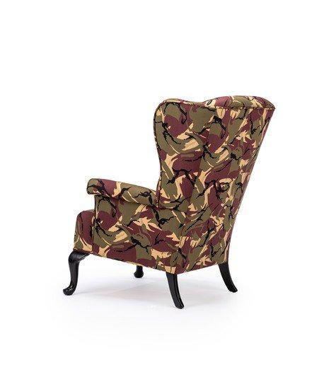 The army jungle camo wing chair  rhubarbchairs treniq 1 1557251851077