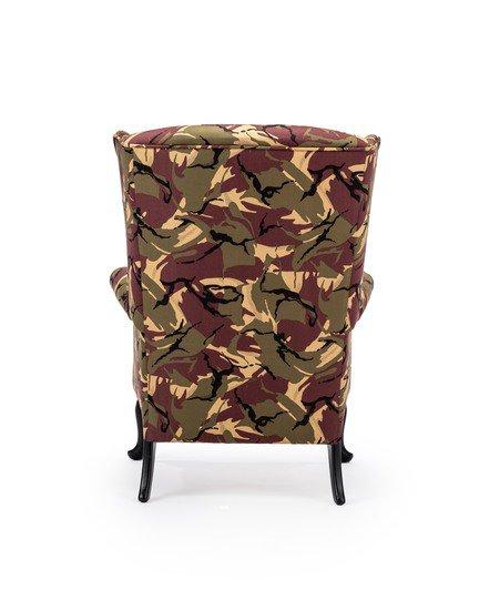 The army jungle camo wing chair  rhubarbchairs treniq 1 1557251856912