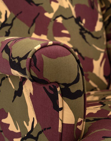 The army jungle camo wing chair  rhubarbchairs treniq 1 1557251878237