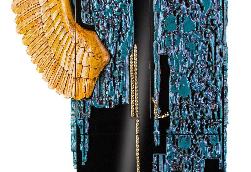 Man's wing bar cabinet egli design treniq 3