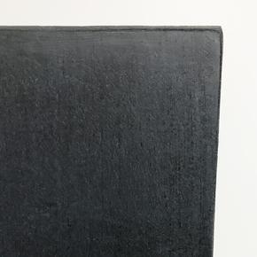 Square Box Contemporary Faux Lead Light Concrete Planter72059