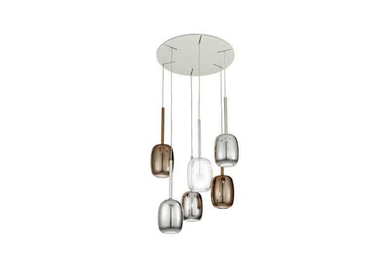 Gioia suspension lamp 929 milano treniq 1