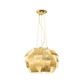 Turati Suspension Lamp - 929 Milano - Treniq
