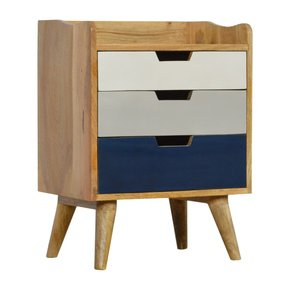 -In056-Navy-Gradient-3-Drawer-Hand-Painted-Bedside_Artisan-Furniture_Treniq_0