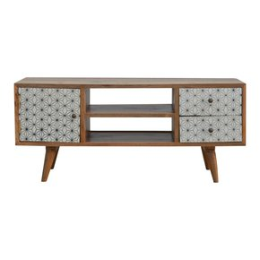 In175-2-Drawer-Geometric-Screen-Printed-Media-Unit_Artisan-Furniture_Treniq_0