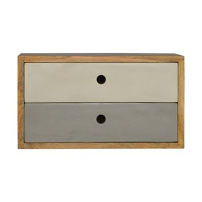 In702-2-Drawer-Painted-Wall-Mounted-Bedside_Artisan-Furniture_Treniq_0