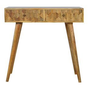 In353-2-Drawer-Writing-Desk-With-Pineapple-Carved-Drawer-Fronts_Artisan-Furniture_Treniq_0