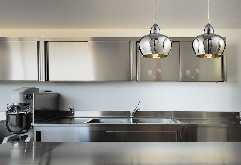 Cenacolo suspension lamp 929 milano treniq 3 copy