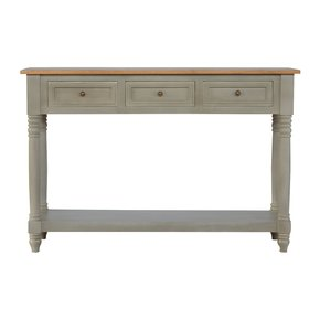In507-3-Drawer-Grey-Console-Table-With-Turned-Legs-_Artisan-Furniture_Treniq_0