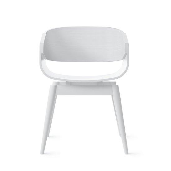 4th armchair color in white almost  treniq 1 1557414236222