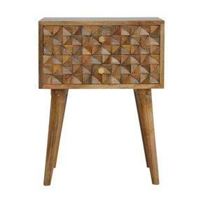 In723-Diamond-Carved-Bedside-With-2-Drawers_Artisan-Furniture_Treniq_0