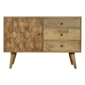 3-Drawer-Solid-Wood-Cabinet-With-Pineapple-Carved-Door-Front-_Artisan-Furniture_Treniq_0
