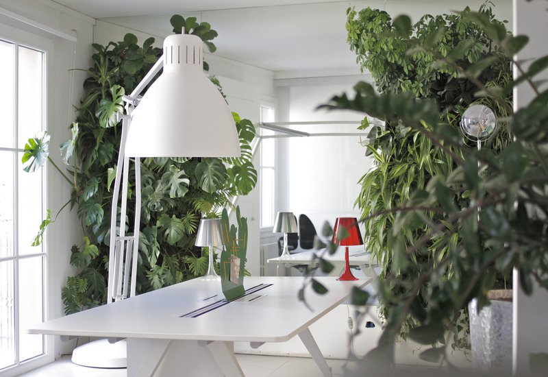 Indoor vertical gardens for offices panel i sundar italia treniq 1