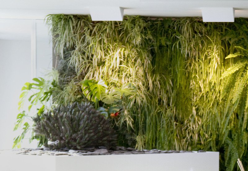 Indoor vertical gardens for offices panel ii sundar italia treniq 3