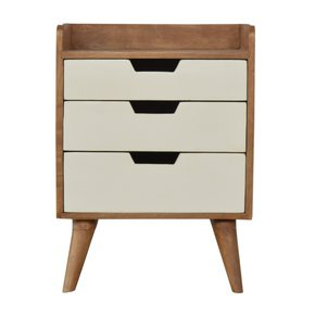 In024-Bedside-With-3-White-Hand-Painted-Cut-Out-Drawers_Artisan-Furniture_Treniq_0