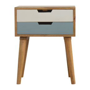 In278-Blue-And-White-2-Drawer-Hand-Painted-Bedside_Artisan-Furniture_Treniq_0