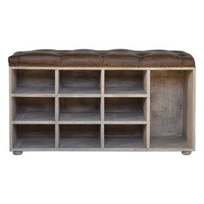 In167-Buffalo-Hide-Shoe-Cabinet-With-Deep-Buttons_Artisan-Furniture_Treniq_0
