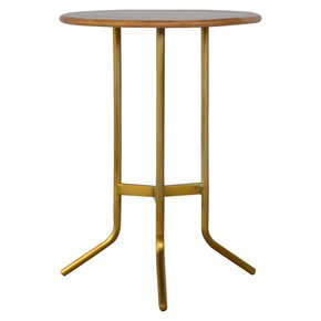 In552-Caramel-Tripod-Tea-Table-With-Gold-Base_Artisan-Furniture_Treniq_0