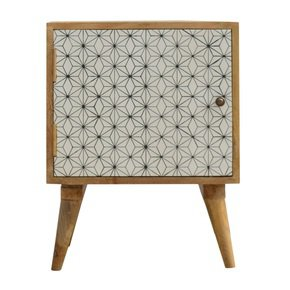 In355-Geometric-Screen-Printed-Door-Bedside_Artisan-Furniture_Treniq_0