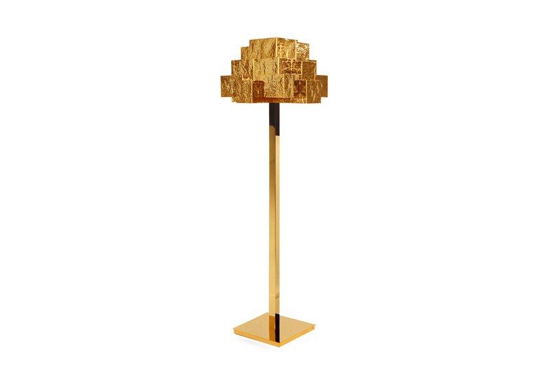 Inspiring trees floor lamp insidherland treniq 1