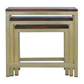 In243-Stool-Set-Of-3-With-Gold-Base_Artisan-Furniture_Treniq_0