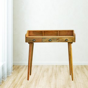 In132-Solid-Wood-Nordic-Writing-Desk-With-3-Drawers-&-Gallery-Back_Artisan-Furniture_Treniq_0