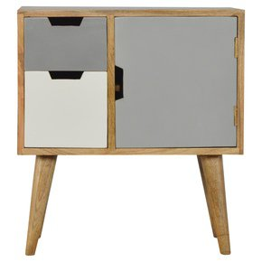 In249-Solid-Wood-Nordic-Style-Grey-Hand-Painted-Cabinet-With-2-Drawers_Artisan-Furniture_Treniq_0