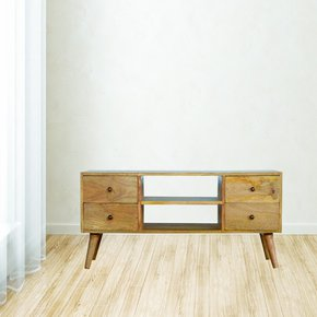 In130-Solid-Wood-Nordic-Media-Unit-With-4-Drawers_Artisan-Furniture_Treniq_0
