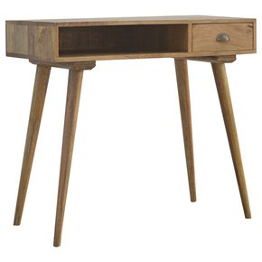 In129-Solid-Wood-Nordic-1-Drawer-Writing-Desk-With-Open-Slot_Artisan-Furniture_Treniq_0