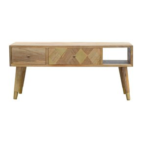 In394-Solid-Wood-2-Drawer-Media-Unit-With-Gold-Brass-Drawer-Front-And-1-Ope_Artisan-Furniture_Treniq_0