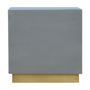 In474-Sleek-Cement-Footstool-With-Gold-Base_Artisan-Furniture_Treniq_0