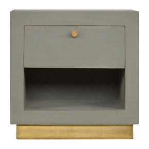 In472-Sleek-Cement-Bedside-With-Gold-Detailing-And-Open-Slot_Artisan-Furniture_Treniq_0