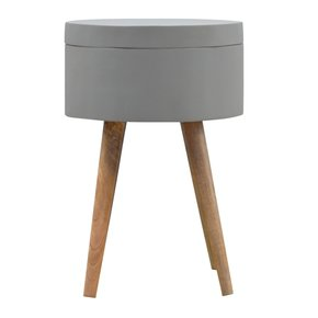In464-Nordic-Style-Grey-End-Table-With-Open-Lid-Compartment_Artisan-Furniture_Treniq_0