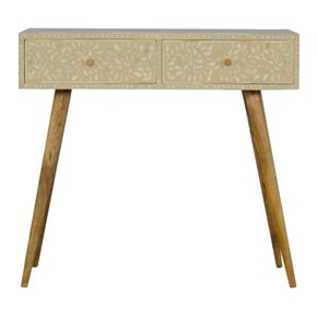 In451-Nordic-Style-2-Drawer-Grey-Floral-Bone-Inlay-Console-Table_Artisan-Furniture_Treniq_0