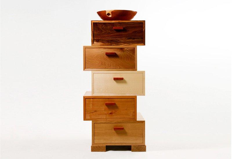 Stack drawers john jacques 1