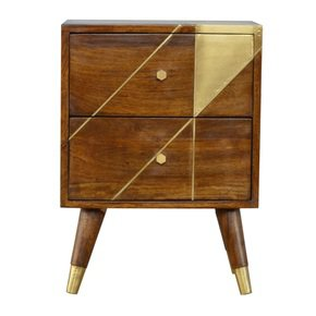 In430-Nordic-Style-Chestnut-Bedside-With-Gold-Detailing_Artisan-Furniture_Treniq_0