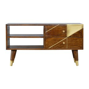 In429-Nordic-Style-Chestnut-Media-Unit-With-Gold-Detailing_Artisan-Furniture_Treniq_0