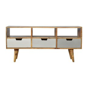 In300-Media-Unit-With-3-Hand-Painted-Cut-Out-Drawers_Artisan-Furniture_Treniq_0