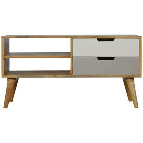 Grey-Nordic-Style-Media-Unit-With-2-Drawers_Artisan-Furniture_Treniq_0