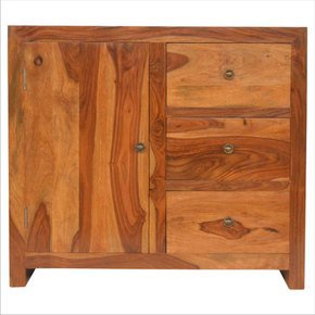 In198-Sheesham-Wood-3-Drawer-1-Door-Cabinet_Artisan-Furniture_Treniq_0