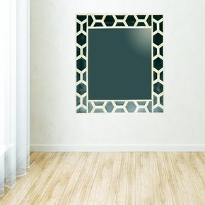 In120-Mirror-Frame-With-Mother-Of-Pearl-Inlay-Patern_Artisan-Furniture_Treniq_0