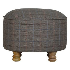 In061-Oval-Multi-Tweed-Foot-Stool_Artisan-Furniture_Treniq_0
