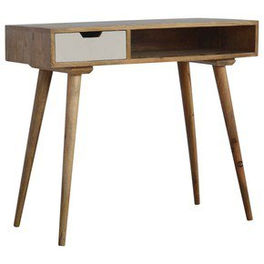 In023-Painted-Writing-Desk-With-Open-Slot_Artisan-Furniture_Treniq_0