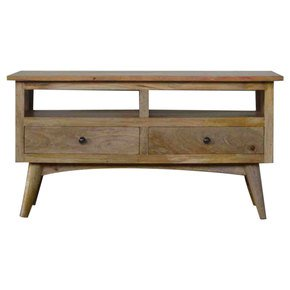 In042-Media-Unit-With-2-Drawers-And-2-Open-Slots_Artisan-Furniture_Treniq_0