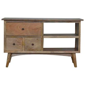 In052-Nordic-Style-Media-Unit-With-3-Drawers-And-2-Shelves_Artisan-Furniture_Treniq_0