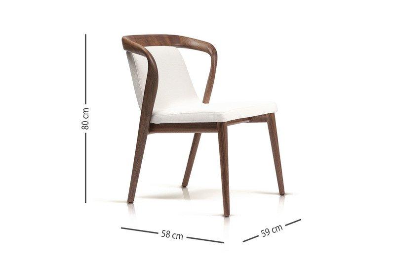 Feat chair enne treniq 7