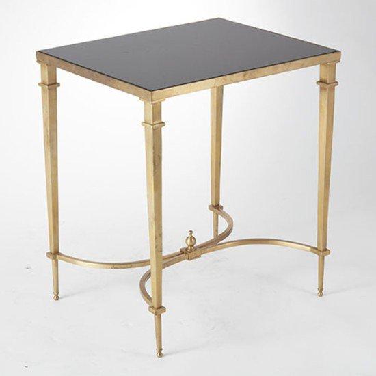 8.80605  rectangular french square leg table bra